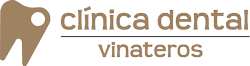 Logo clinica dental Vinateros
